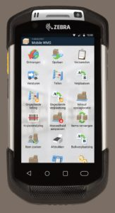 Mobile WMS I