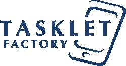 Tasklet Factory_logo 250